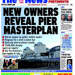New owners reveal pier masterplan