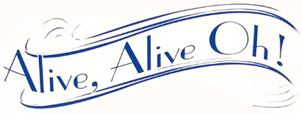 Alive Alive Oh!