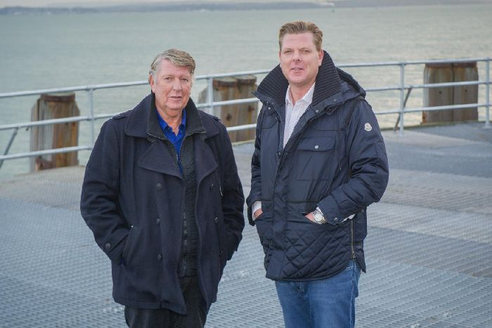 South Parade Pier completes last step in reopening after opening of new boat deck
